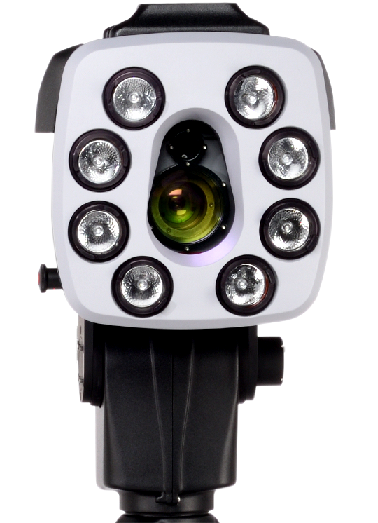 Image of The VeroVision™ Threat Detector by ChemImage